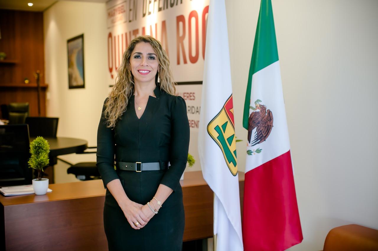 Lamenta Marybel Villegas la traición a AMLO y la 4T, llama a definirse