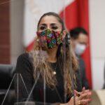 «NO HABRÁ NUEVOS IMPUESTOS NI INCREMENTO DE LOS MISMOS EN 2021»: MARYBEL VILLEGAS