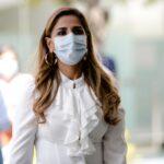 ATIENDE MARYBEL VILLEGAS SOLICITUD DEL DIPUTADO EDGAR GASCA PARA BASIFICAR A TRABAJADORES DE LA SALUD EN QUINTANA ROO