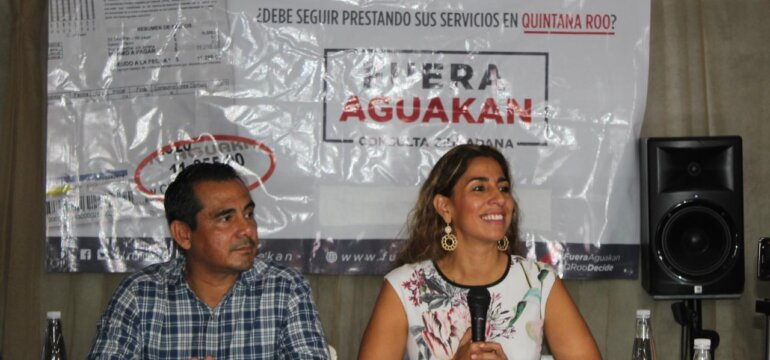 MARYBEL VILLEGAS CONF PRENSA PTO MORELOS
