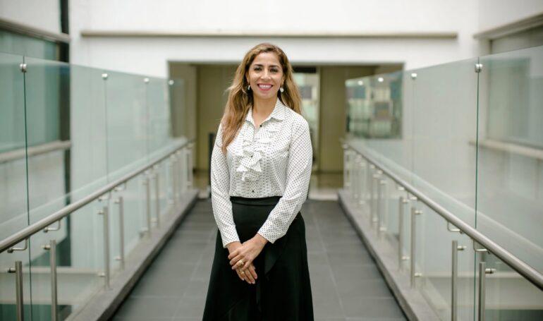Senadora MV Boletín Leona Vicario