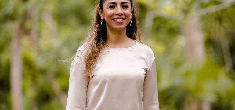 Senadora MVillegasC