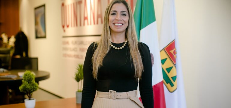 senadora MV jueves
