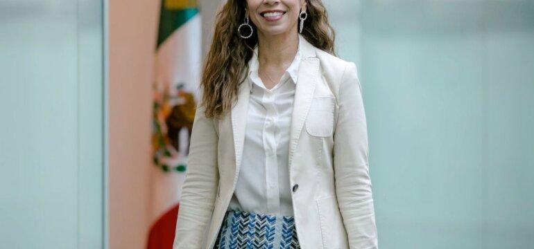 Senadora MV