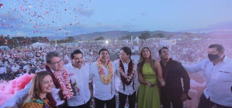 1Informe Oaxaca