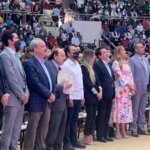 LAS Y LOS SENADORES DE MORENA SEGUIREMOS LEGISLANDO EN UNIDAD PARA BENEFICIO DE MÉXICO: MARYBEL VILLEGAS